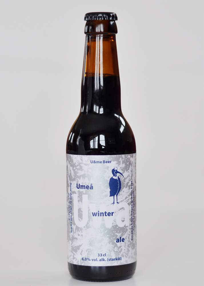 Uwa - Umeå winter ale